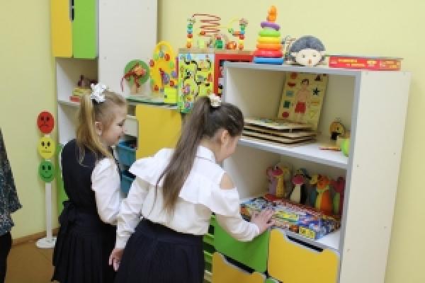 У Чернівцях відкрили другий інклюзивно-ресурсний центр
