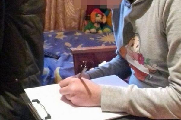 У Чернівцях дитина звернулася до поліції через домашнє насильство