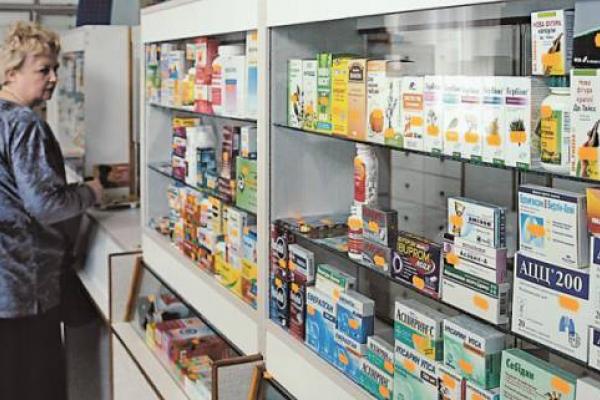 Ліквідатори ЧАЕС з Буковини зможуть без проблем придбати необхідні ліки