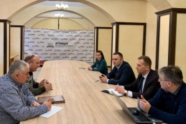 Чернівецька ОДА з румунськими партнерами готує проєкт із енергоефективності
