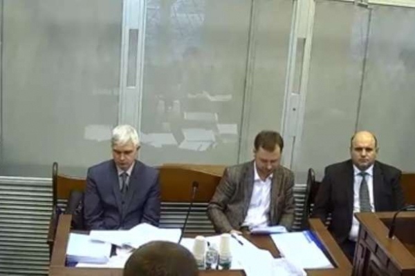 Іван Мунтян залишився на посаді голови Чернівецької облради