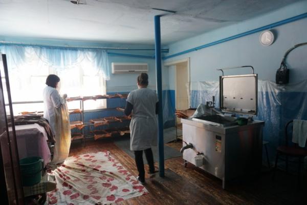 Ласий шматочок землі: чи вартує санаторій «Брусниця» 400 тисяч доларів хабара?