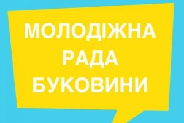 Перший етап створення Молодіжної ради Чернівецької області завершено