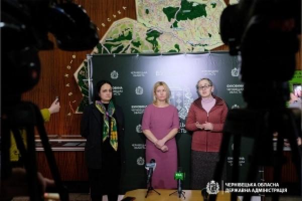 Коронавірусу на Буковині не виявили