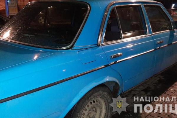 Поліцейські викрили буковинських крадіїв