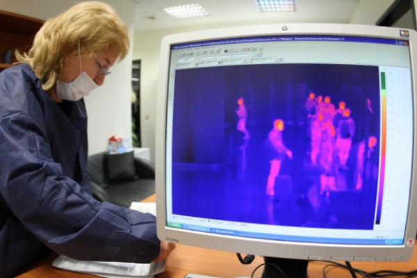 Чернівці одні з перших отримають тест-системи  перевірки на наявність коронавірусу
