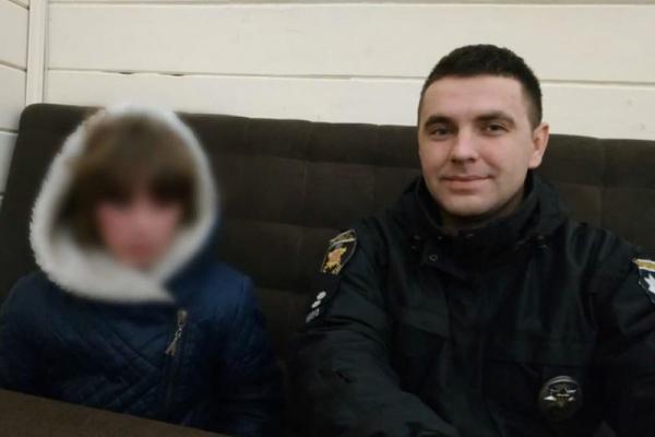 Дівчинку, яка втекла із санаторію в Чернівцях, знайшли