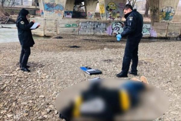 Чернівчанин покінчив життя самогубством в Івано-Франківську