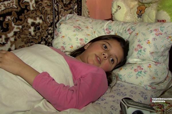 На Буковині школярка травмувалася на уроці фізкультури