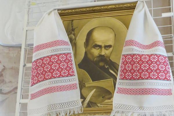 У Чернівцях конкурс читців творів Шевченка відбудеться онлайн