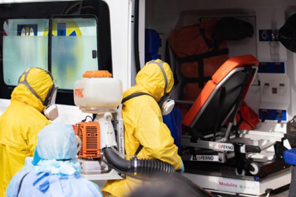 Буковина: ще 2 нових випадки коронавірусу зафіксовано сьогодні