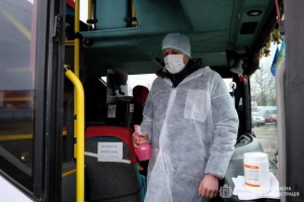 На Буковині з бюджету виділили 4 мільйони гривень на боротьбу з розповсюдження коронавірусу