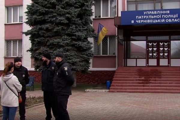Скандал в патрульній поліції Чернівців: півсотні поліцейських оголосили про недовіру своєму керівництву