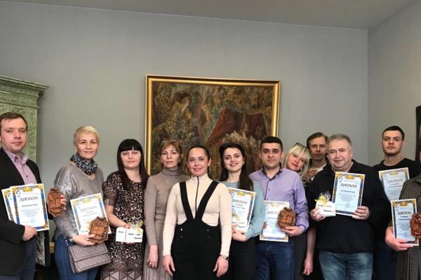 У Чернівцях конкурс читців, присвячений пам'яті Тараса Шевченка, відбувся в режимі онлайн