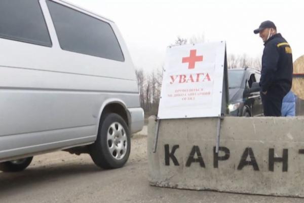 Село на карантині: жителі села Колінківці, що на Буковині, розповіли про ситуацію в ізоляції