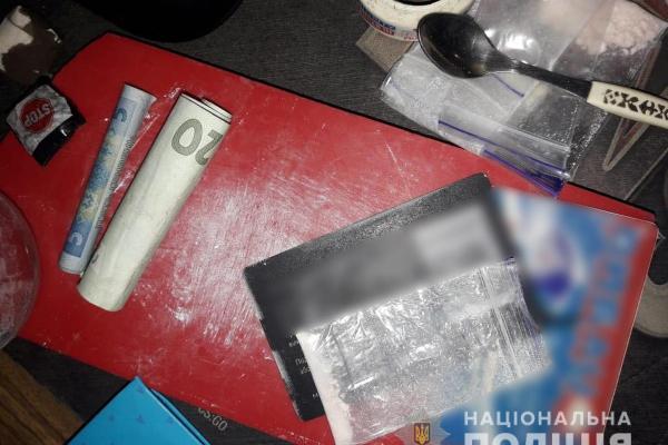 Двоє буковинців торгували наркотиками через інтернет