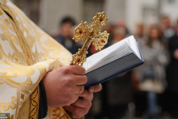 У Чернівцях троє священників захворіли на COVID-19