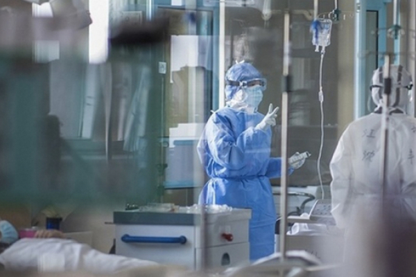 За медичною допомогою через COVID-19 звернулися 326 буковинців