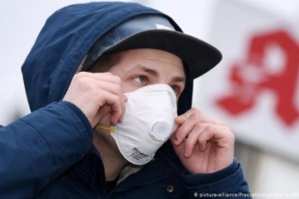 На Буковині коронавірусом заразилися ще 60 людей