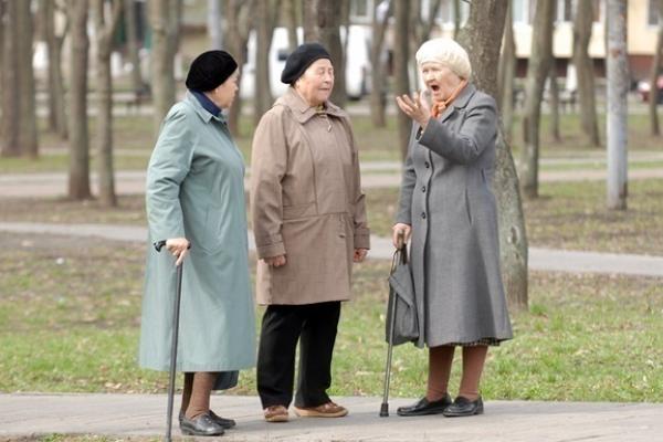 У травні пенсіонери з Чернівецької області отримають на 135 гривень більше