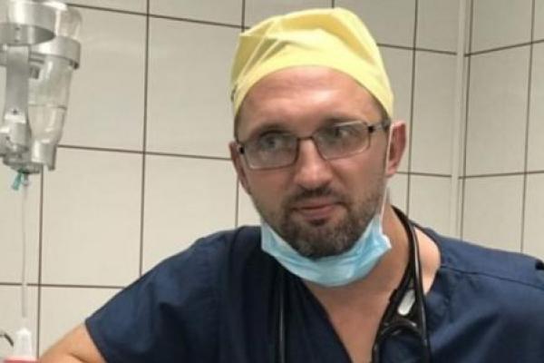 Лікар з Чернівців, який повернувся з Італії: «Поголовно звільняються медпрацівники, ми «зашиваємося»
