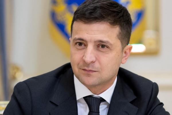 Зеленський каже, що буде 120 тисяч загиблих у разі скасування карантину