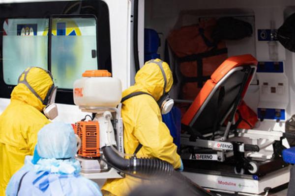Ще 56 випадків SARS-CoV-2 зареєстровано на Буковині