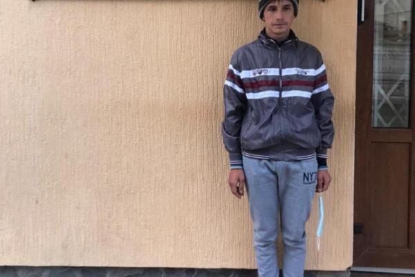 Поліція розшукала підлітка з Буковини, який зник безвісти