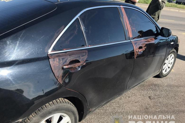 Чернівчанина, який викрадав автівки, затримали в Києві