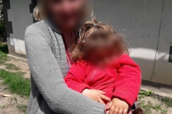 На Буковині шукали зниклу 2-річну дитину