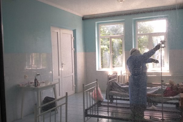 На Буковині 888 людей одужали від SARS-CoV-2, померли - 142 людини