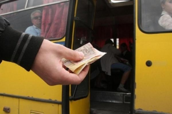 Жодне місто, окрім Чернівців, не підвищило тариф на проїзд у маршрутках