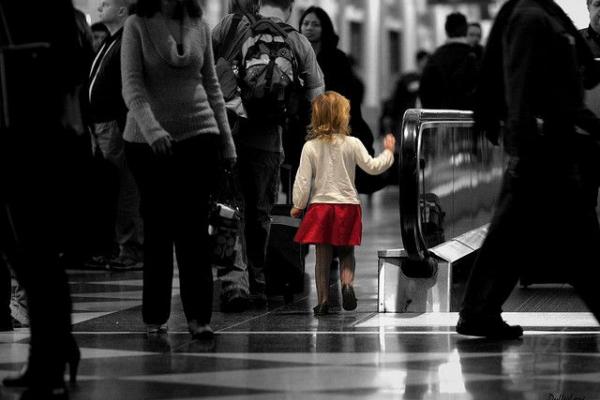 69 дітей загубилося на Буковині від початку року