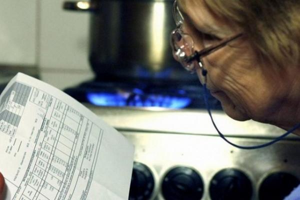 128 тисяч господарств заборгували за доставку газу у Чернівецькій області