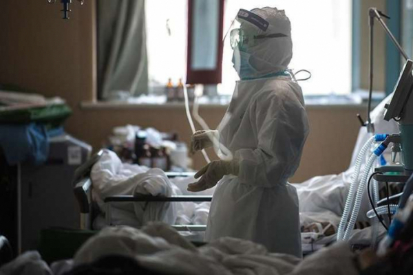Кількість хворих буковинців на COVID-19 перетнула позначку 5 тисяч