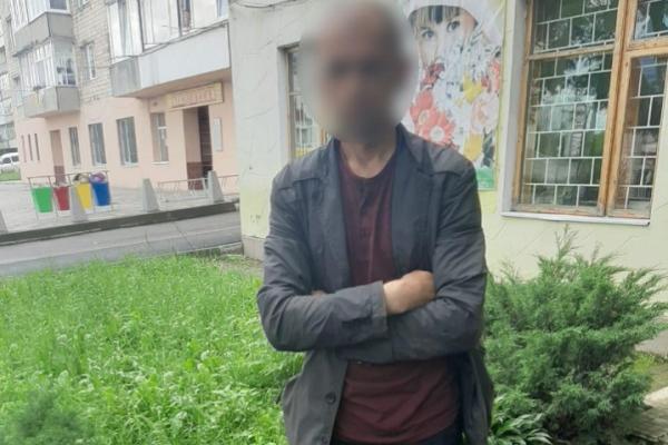 У Чернівцях злочинець пограбував дитину