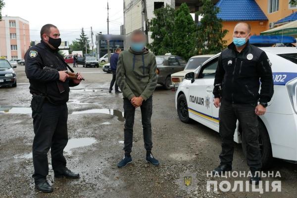 Слідчі поліції повідомили про підозру чоловікам, які викрали буковинця