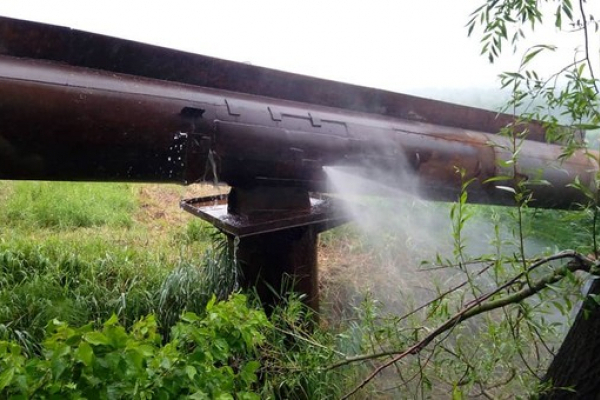 Черенівці залишилися без резервного водопостачання?