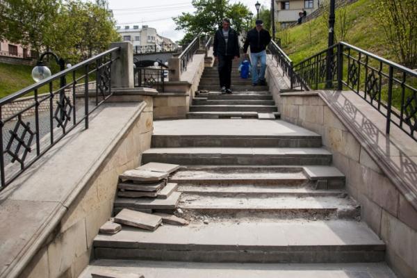 Місто, яке нам залишає Каспрук… Площа Пресвятої Марії у Чернівцях