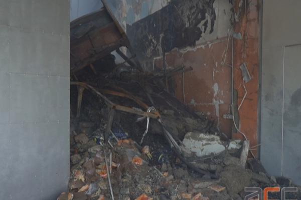 Наслідки масштабної пожежі у Чернівцях: людям радять не пити воду з відкритих водойм (фото)