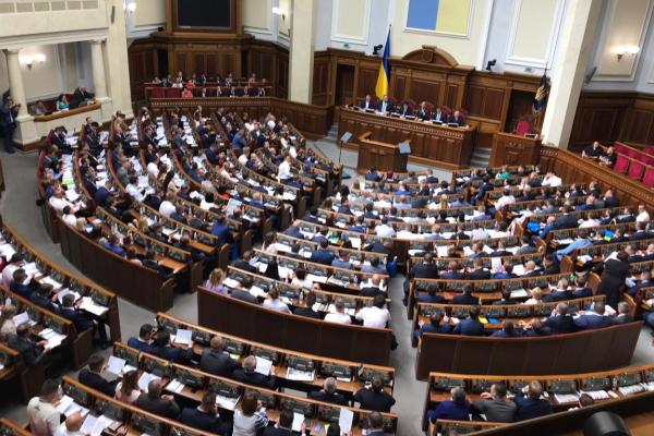 Чи не найбільше змін порівнянно з урядовим проектом зазнав адміністративний поділ Чернівецької області
