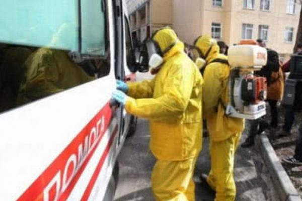 Covid-19 на Буковині: як поширюється вірус?