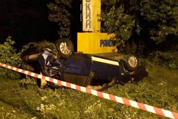 Смертельна ДТП у Чернівецькій області: загинув чоловік