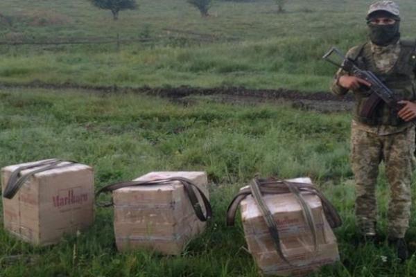 На буковинському кордоні стрілянина: ловили контрабандистів