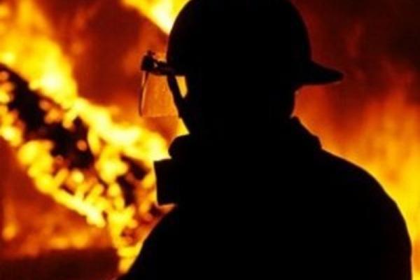 Буковинець згорів у власній домівці
