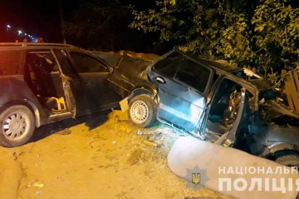 У ДТП на Буковині загинули двоє людей