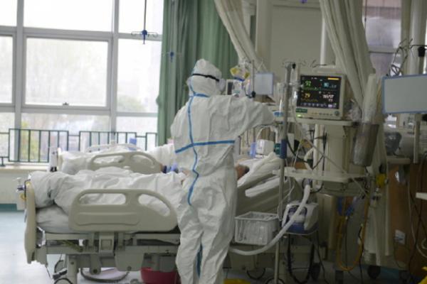 COVID-19 на Буковині: станом на сьогодні в області 4926 хворих на коронавірус