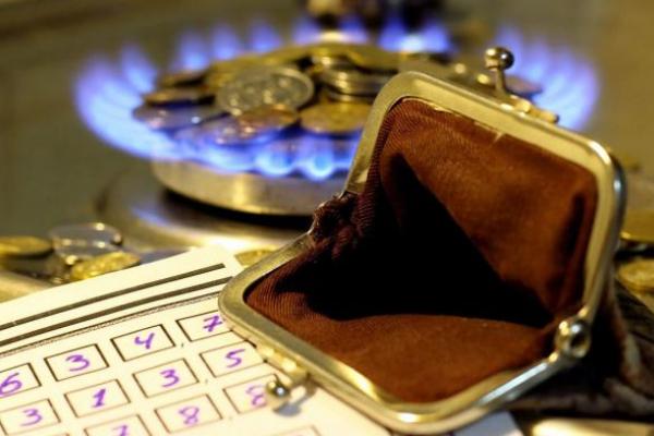 «Чернівцітеплокомуненерго» заборгувало за розподіл газу понад 20 мільйонів