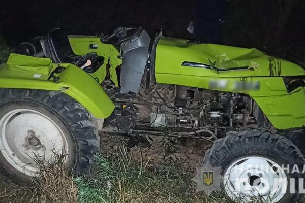У двох ДТП на Буковині загинуло дві людини
