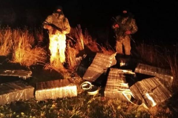 На Буковині прикордонники стріляли, аби зупинити контрабандистів
